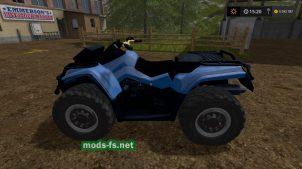 Мод квадроцикла Can-Am 1000