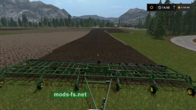 jd2410 mods FS 2017