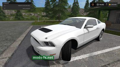 Мод автомобиля LIZARD ROAD RAGE