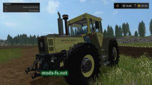 MB1800 Intercooler Turbo для Farming Simulator 2017