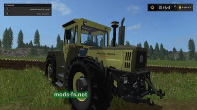 mb1800 mods FS 2017