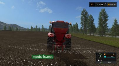 Мод Л-116 для Farming Simulator 2017