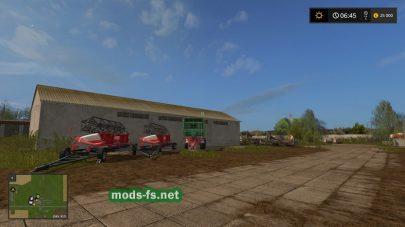 «Балдейкино v3» для Farming Simulator 2017