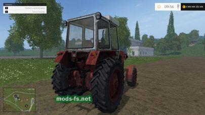 ЮМЗ-8271 для Фермер Симулятор 2015