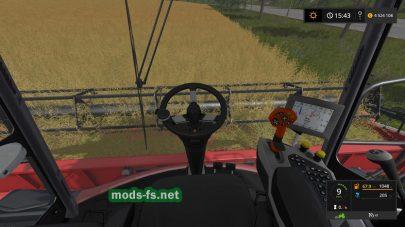 Скриншот мода «РСМ 161»