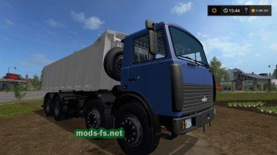 mzkt-651510 mods