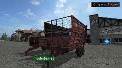 Скриншот мода РОУ-6