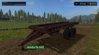 Мод PRT 10 With Autoload v3.0