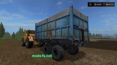 2pts-9 mods