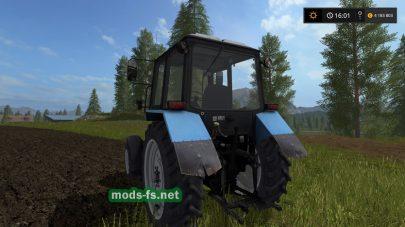 FS17 MTZ 82.1