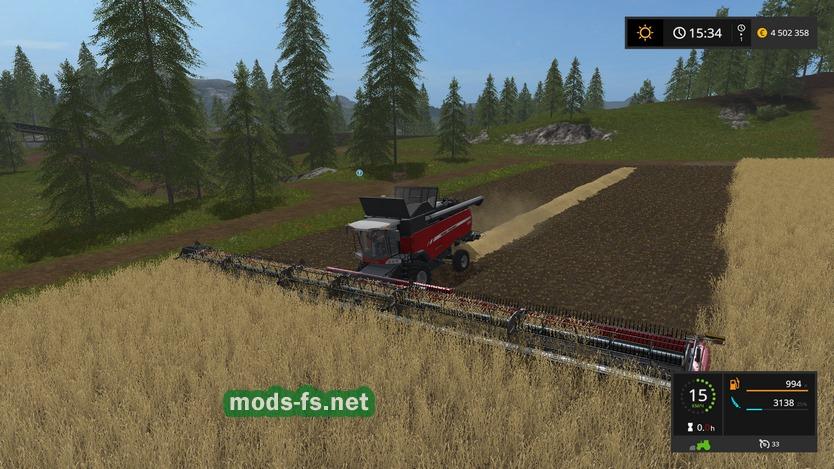 мод money для farming simulator 2017