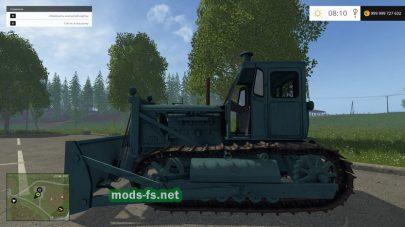 t-100 mods