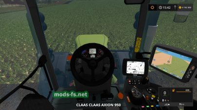 claas axion 900 mods