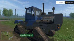 Гусеничный Т-150K для FS 2015
