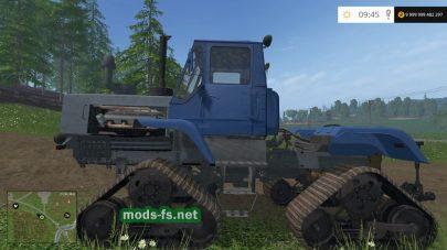 Мод Т-150K для Farming Simulator 2015
