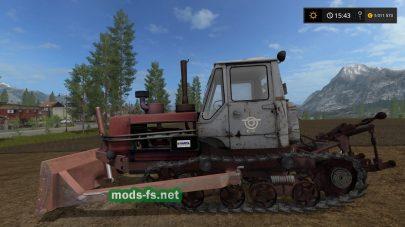 htz-t150 mods