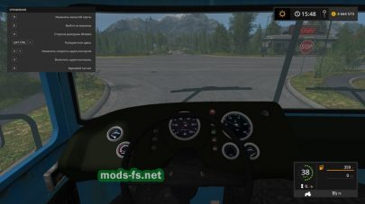 Мод «IFAw50» для Farming Simulator 2017