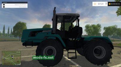 Мод трактора хТз 244 K