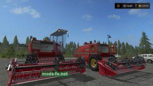 MF 620 и 530