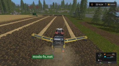 nh-bb1290 mods