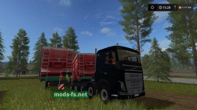 Volvo Funmod