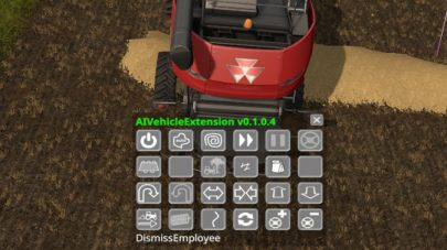 """Autocombine"" для Farming Simulator 2017"