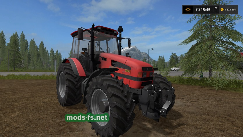 скачать моды для Farming Simulator 2017 мтз 1523 - фото 9