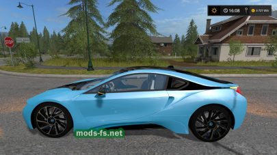 MW I8 mods