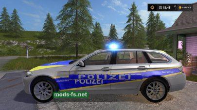 BMW 530 mods