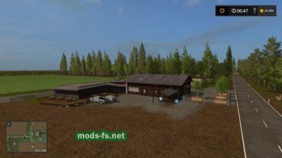 «Frisian March» для Farming Simulator 2017