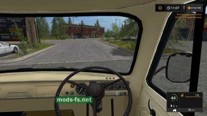 УАЗ-452 «Буханка» для FS 17