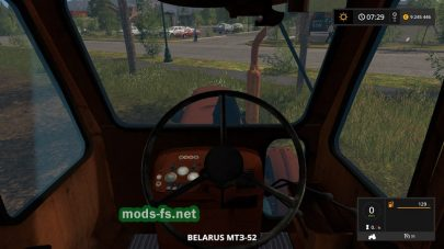 mtz-52 mods