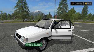 Мод автомобиля Polonez CARO