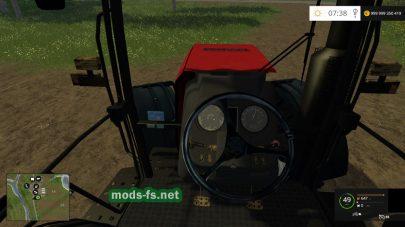 МТЗ-3522 для FS 15