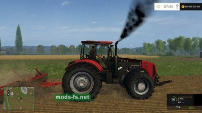 Belarus 3522 mods