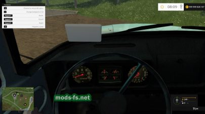 ЗИЛ «Монстр» для Farming Simulator 2015