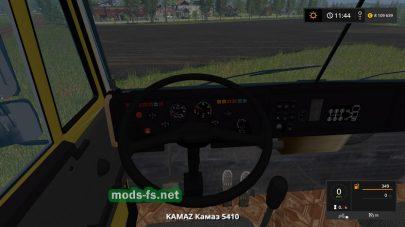 kamaz-5410 mods