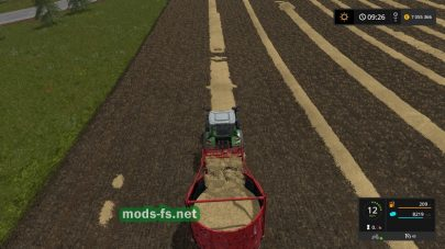 ПК 1.6 для Farming Simulator 2017