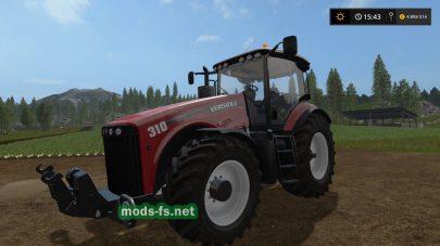 Мод Versatile 310 для FS 17
