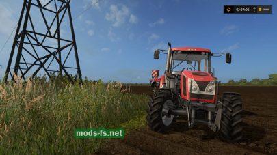 Budni Traktorista