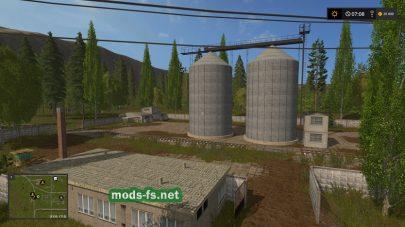 Заводы на Baldeykino 4