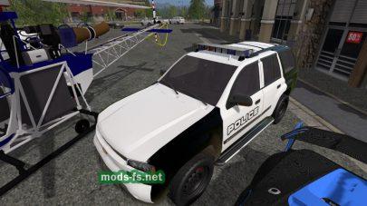 Police FS 2017