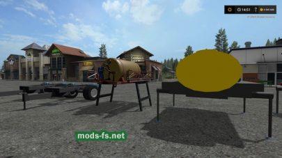 GAZ 53 mods FS 17