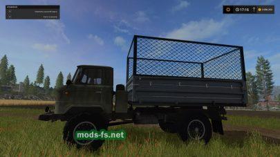 FS17 GAZ-66