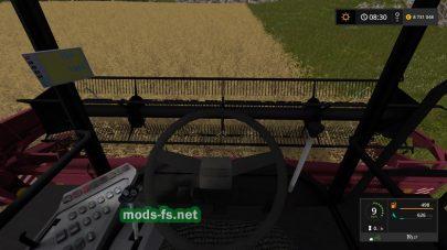 Палессе GS-10 для Farming Simulator 2017