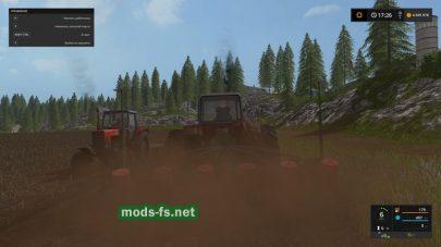 sps 6 mods FS 17