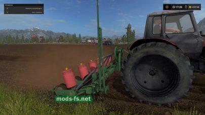 СПС-6 для Farming Simulator 2017