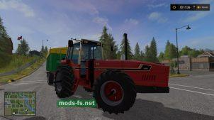 Трактор case для Фермер Симулятор
