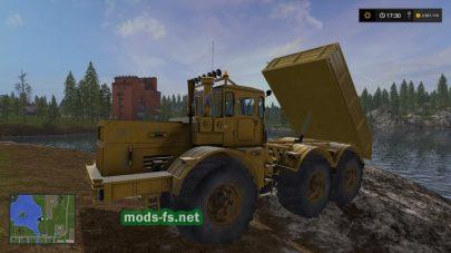 K-701 для FS 17