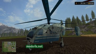 Helicopters Pack mods